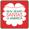 eal Beard Santas of America