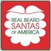 eal Beard Santas of America